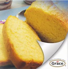 Benjamins Lemon Cake