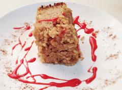 Bimecacule (Sweet Rice)