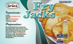 Fry Jacks