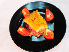 Grace Corned Beef Sheperd's Pie