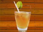 Grace Lemon Ginger Iced Tea