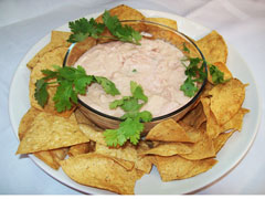 Grace Spicy Luncheon Meat Dip #2