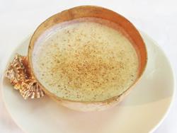 Gungude (Garifuna Porridge)