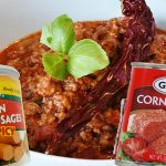 Canned Fish & Meats