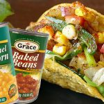 Canned Vegetables & Beans