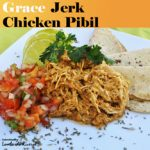 Grace Jerk Pollo Pibil
