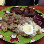 Grace Luncheon Meat Stuffings