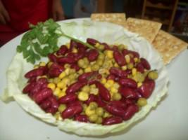 Grace Three Bean Salad
