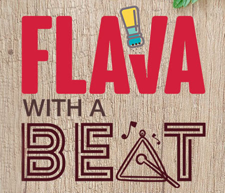 Flava with a Beat