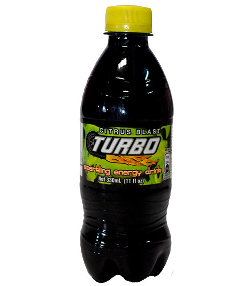 Turbo Energy Drink
