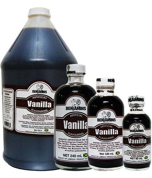 Benjamins Vanilla