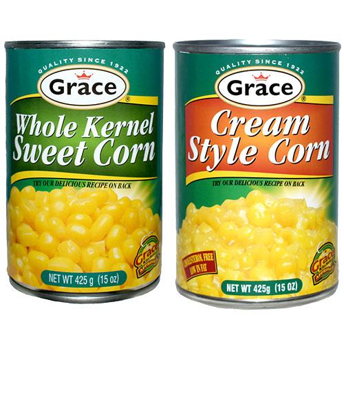 Grace Corn