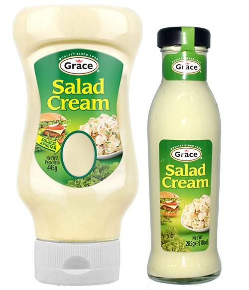 Grace Salad Cream