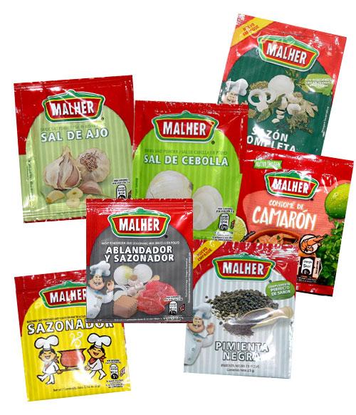 Malher Seasoning