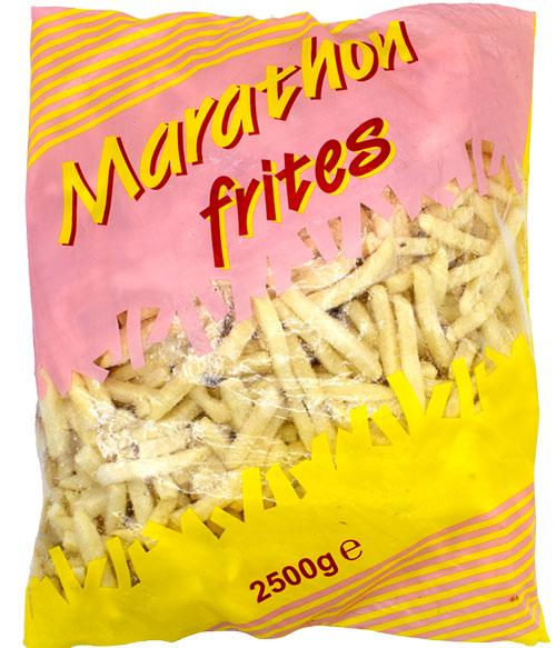 Marathon French Fries